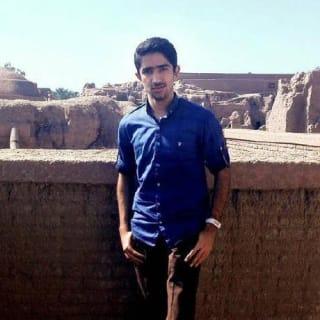Vahid Mohammadi profile picture