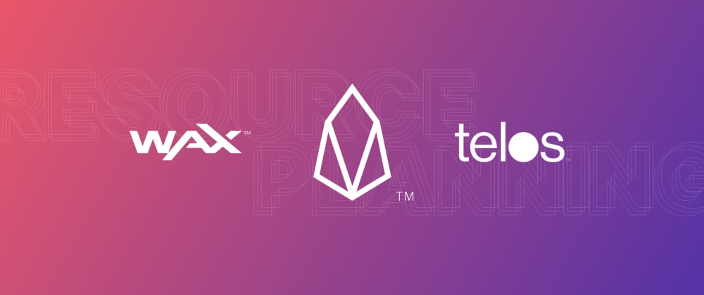 Cover image for The Cost of Running a DApp on a EOS Blockchain