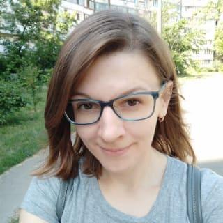 Natalia Tepluhina profile picture