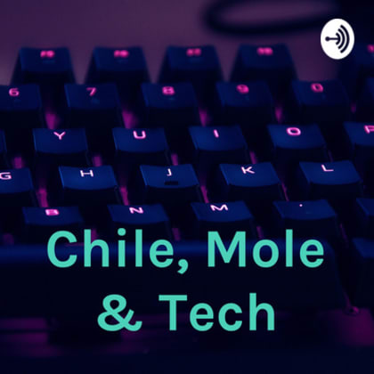Chile Mole y Tech