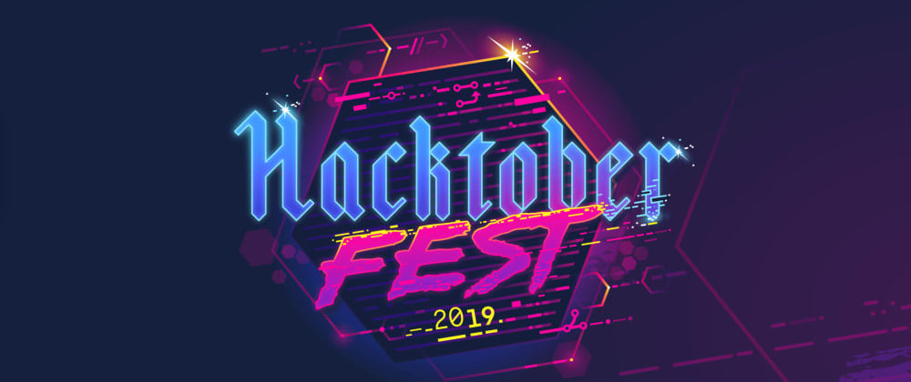 Cover image for Hacktoberfest begins in less than 24 hours
