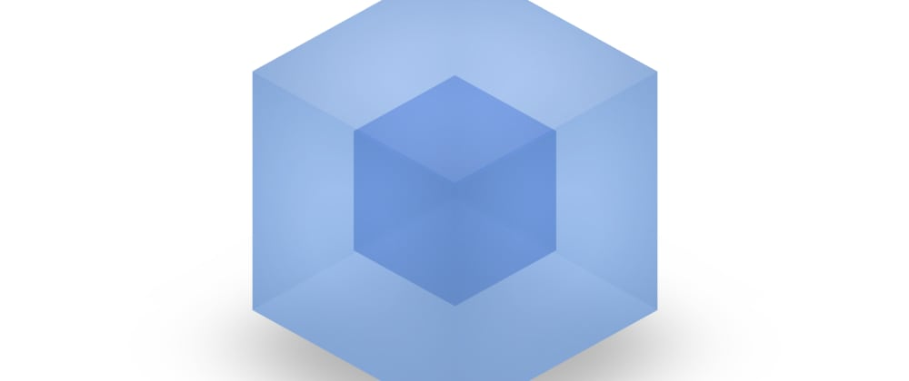 Cover image for First look at webpack ~ AoaH Eleven