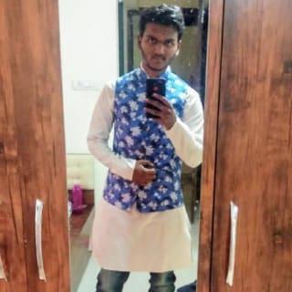 Viral Sangani profile picture