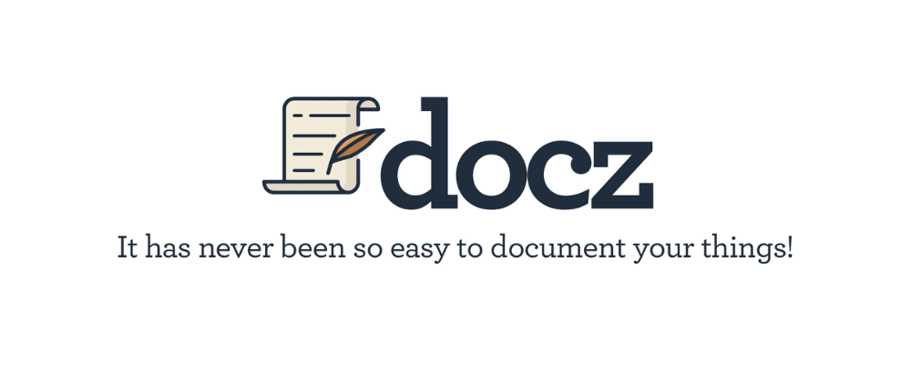 Cover image for How to manage your software documentation with docz!