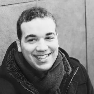 Antoine Caron profile picture