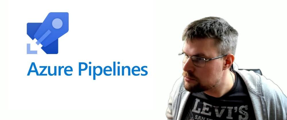 Cover image for Running maven task on Azure Devops Pipeline