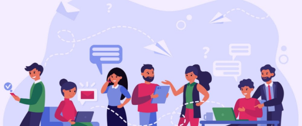 Cover image for Introducing Public Group Conversations