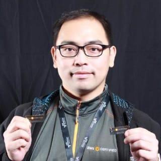 Cliff Chao-kuan Lu profile picture