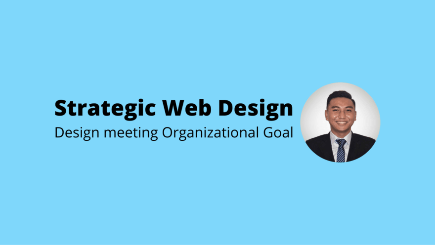 Strategic Website Design