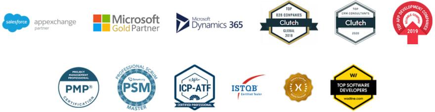 certificates-partners-ascendixtech
