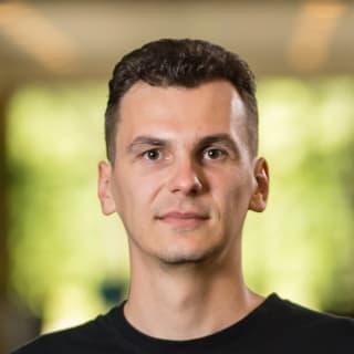 Slava Abakumov profile picture