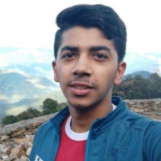 Sanchit Bhasin profile picture