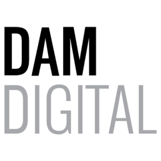 Dam Digital logo