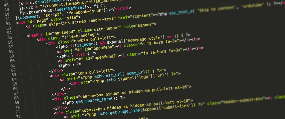 Cover image for 5 Programming Languages for Web Development That You Need to Know