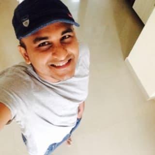 Sooraj Chandran profile picture