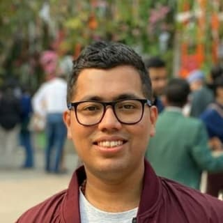 Mayank Badola profile picture