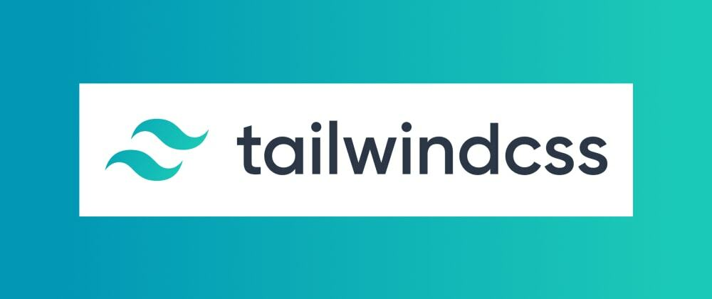 Cover image for TailwindCSS with ReactJS