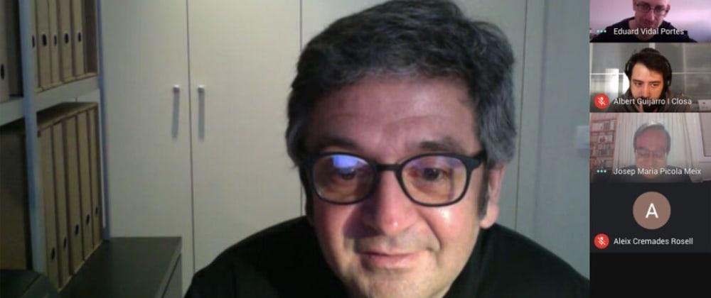 """Cover image for """"El crecimiento sostenible es una cuestión de método y disciplina"""", afirma Xavier Mitjavila Moix"""