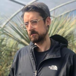 Daniel Morrison profile picture