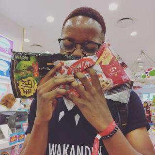 Daniel Madalitso Phiri profile picture