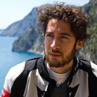 Daniele Tortora profile picture
