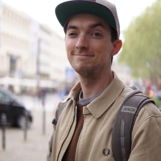 Niklas profile picture