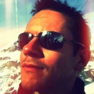 Johan Lindstrom profile picture
