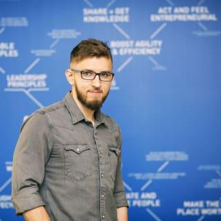 Patryk Jeziorowski profile picture