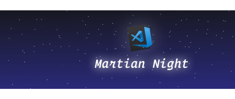 Cover Image for I Recreated my VSCode Theme 🔥