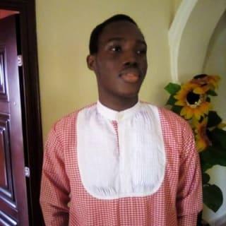 Abraham Anuoluwapo profile picture