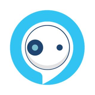 Voice First logo