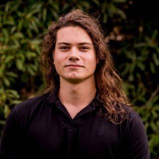Frederico D. S. Reckziegel profile picture