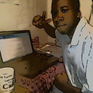 Chiko Mukwenha profile picture