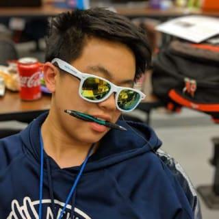Joshua Hsueh profile picture