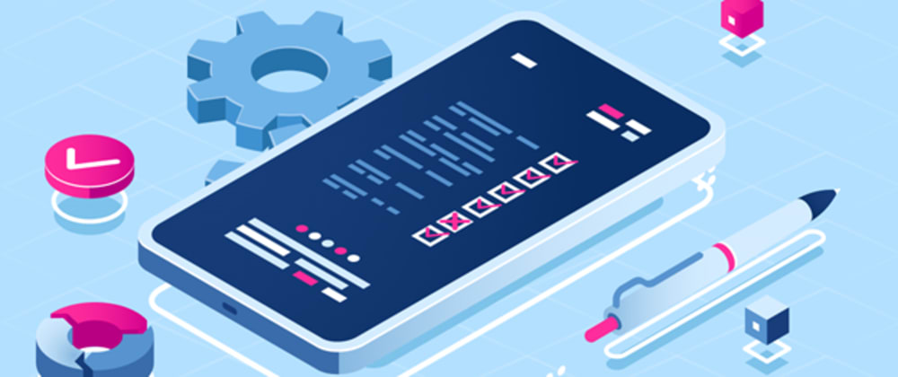 Cover image for 11 Best Checklist for A Successful Mobile App Development