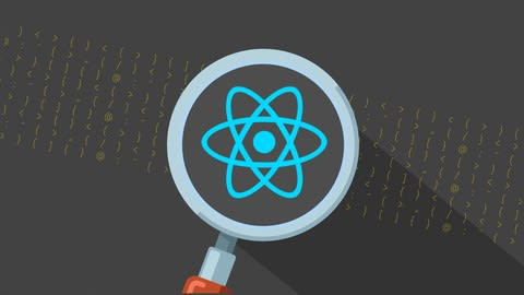 React - The Complete Guide (incl Hooks, React Router, Redux) Image