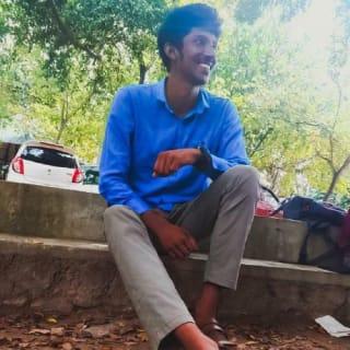 Hashan Mahesh profile picture