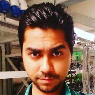 Syed Asim Ali profile picture