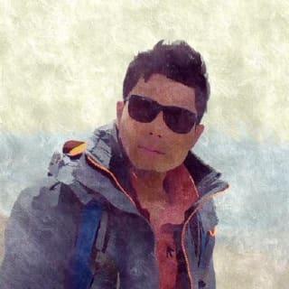 Dina profile picture