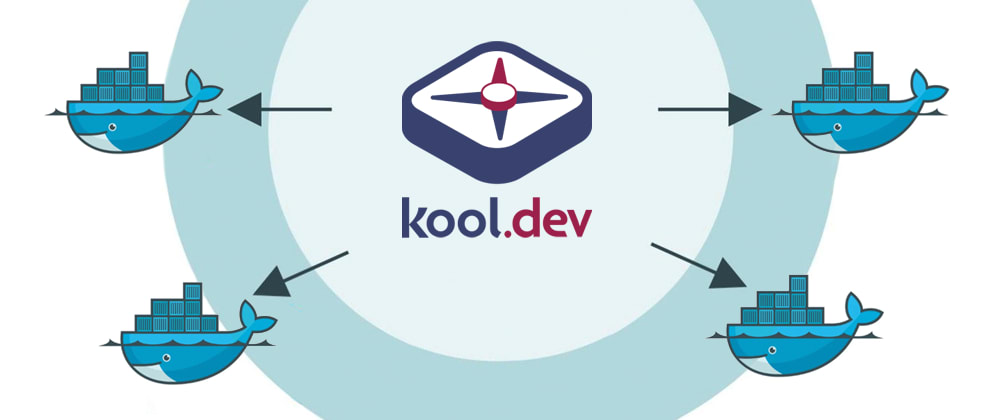 Cover Image for Use Kool to run Multiple Docker Applications at the same time in your Local Development Environment