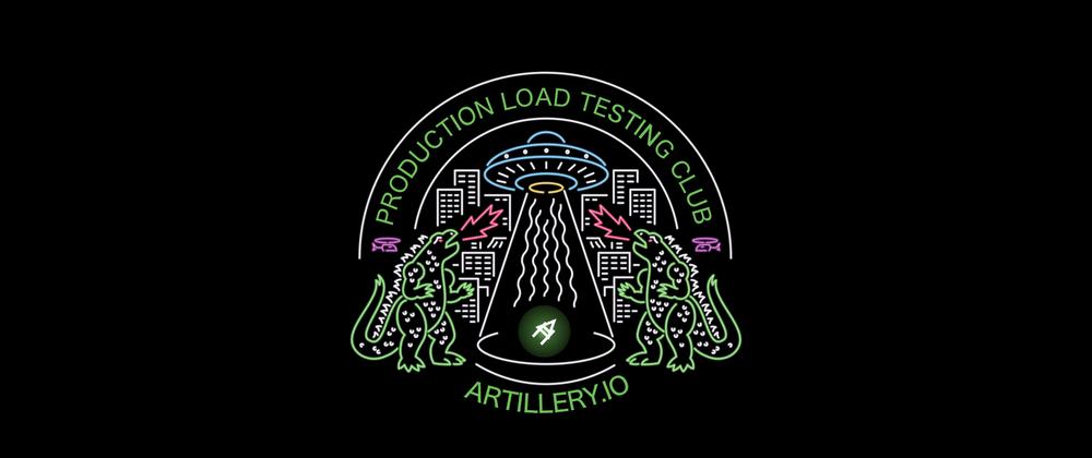 Production load testing club