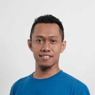 Zaki Arrozi Arsyad profile picture