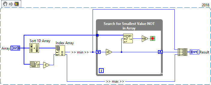 Coding Challange 117 - LabVIEW Snippet