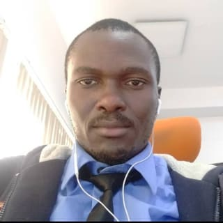 Michael Mukolwe profile picture