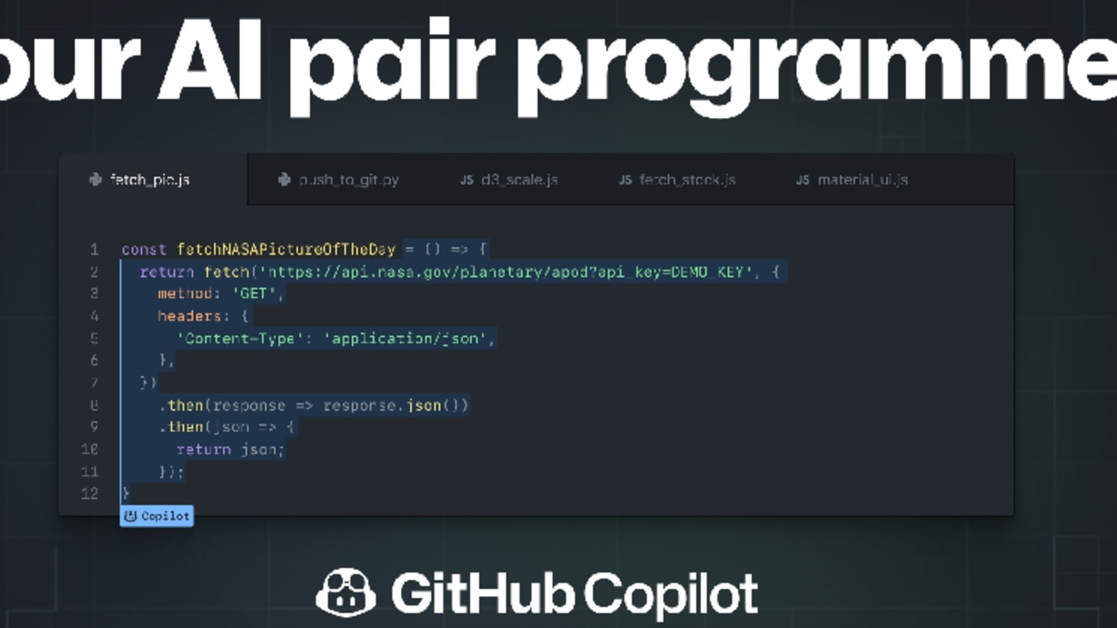 GitHub Copilot My experience after one week usage   DEV Community