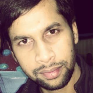 Satya Prakash Mahapatra profile picture