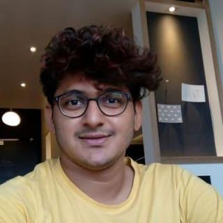 Jay Rambhia profile picture