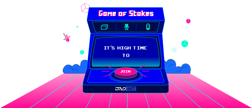 Join Game of Stakes