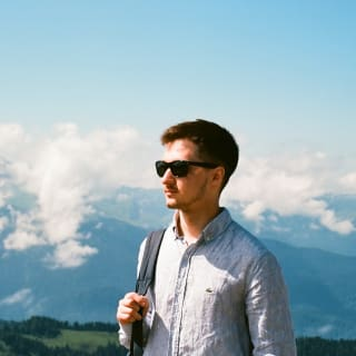 Ruslan Davletshin profile picture