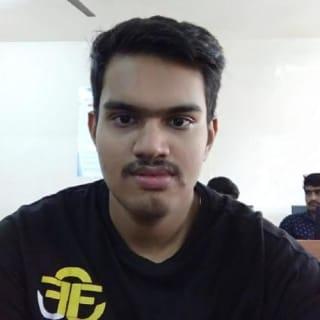 Prashanth P Wagle profile picture